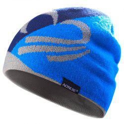 Aonite M24 Knit Hat Winter Outdoor Riding Running Wool Warm -