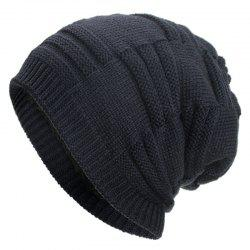 Fashion Knitted Sweater Cap for Winter -