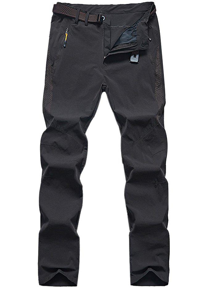 New Outdoor Sports Men's Hiking Long Pants