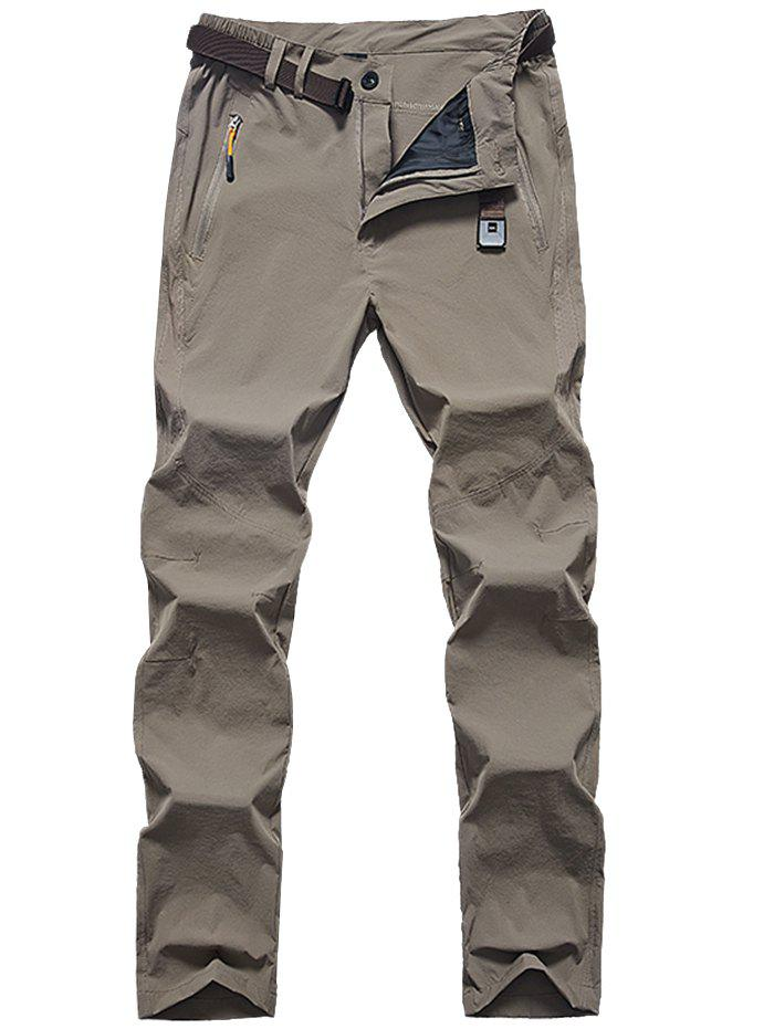 Chic Outdoor Sports Men's Hiking Long Pants