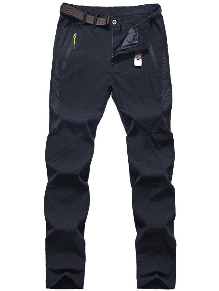 Affordable Outdoor Sports Men's Hiking Long Pants