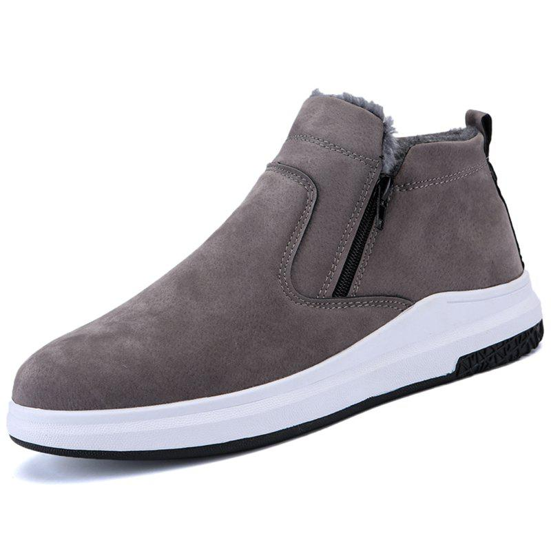 Buy Fashion Winter Snow Boots