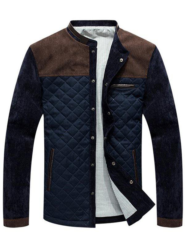 Outfits Men's Jacket Corduroy Casual Jacket