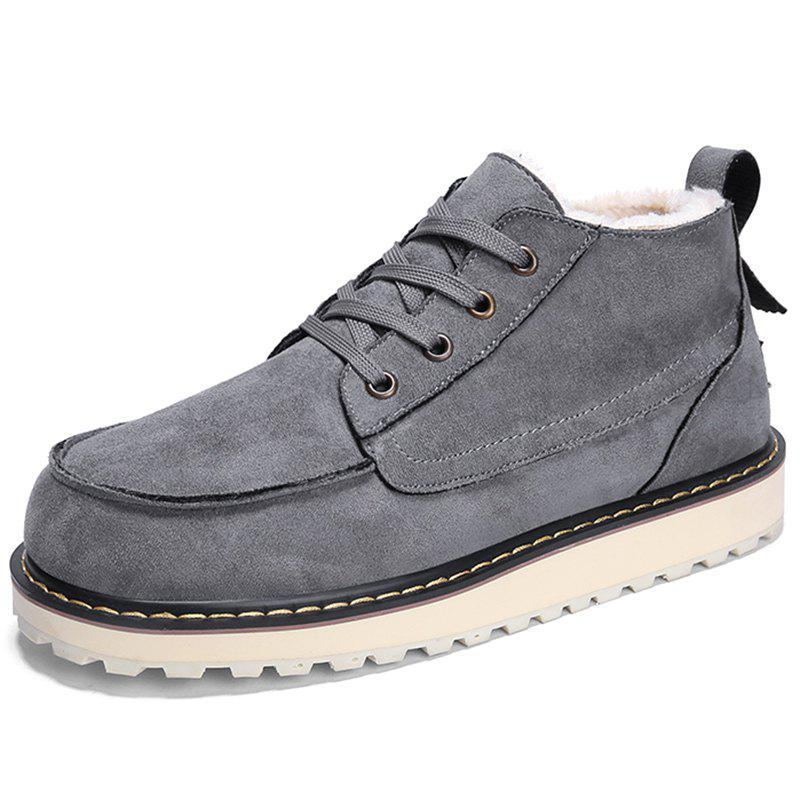 Online Winter Fahion Snow Boots