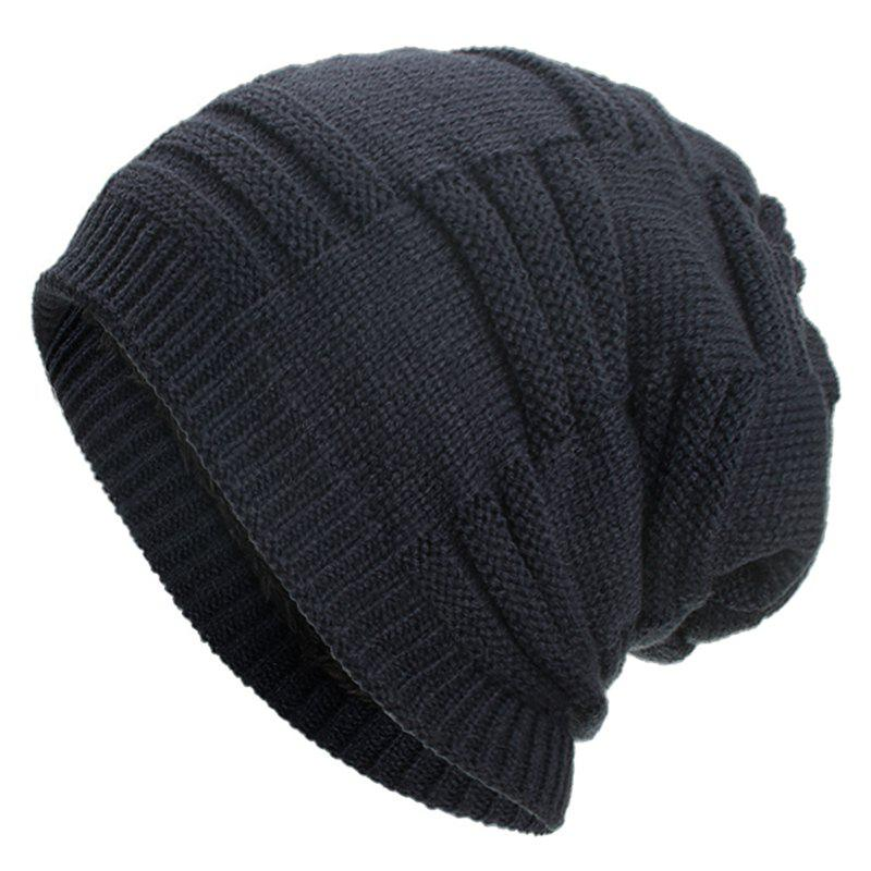 Outfits Fashion Knitted Sweater Cap for Winter