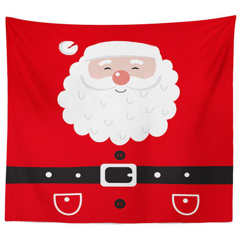 Shop Decorative Tapestry Christmas Series TV Background Wall Landscape Polyester Cloth Lanyard
