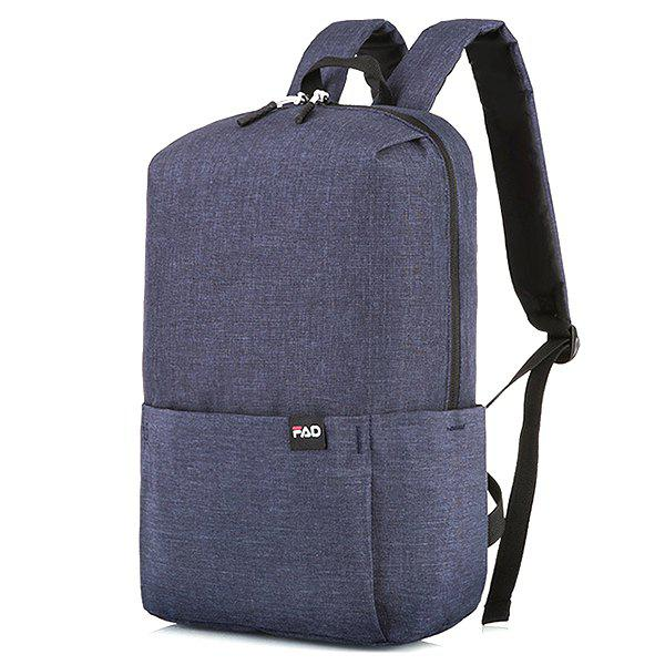 Trendy HUWAIJIANFENG Fashion Colorful Small Backpack Travel Outdoor Sports