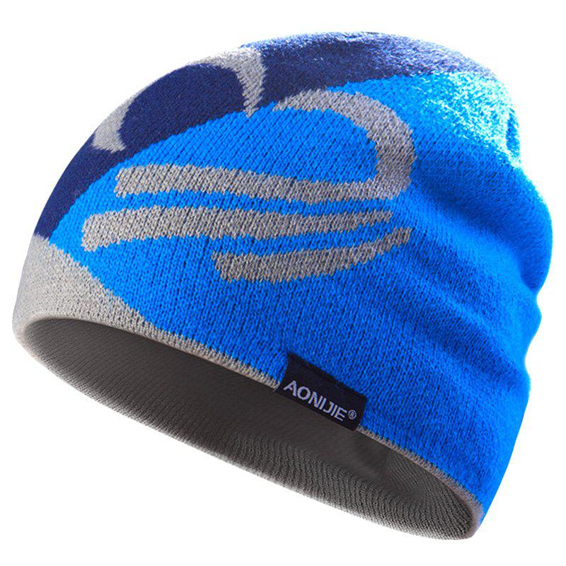 New Aonite M24 Knit Hat Winter Outdoor Riding Running Wool Warm