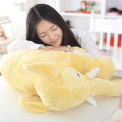 Cute Elephant Doll Child Comfort Pillow Plush Toy -