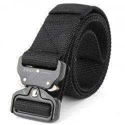 Boucle Cobra pour la formation en plein air ENNIU Men 's Belt -