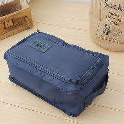 Outdoor Travel Portable Mobile Shoe Storage Bag -