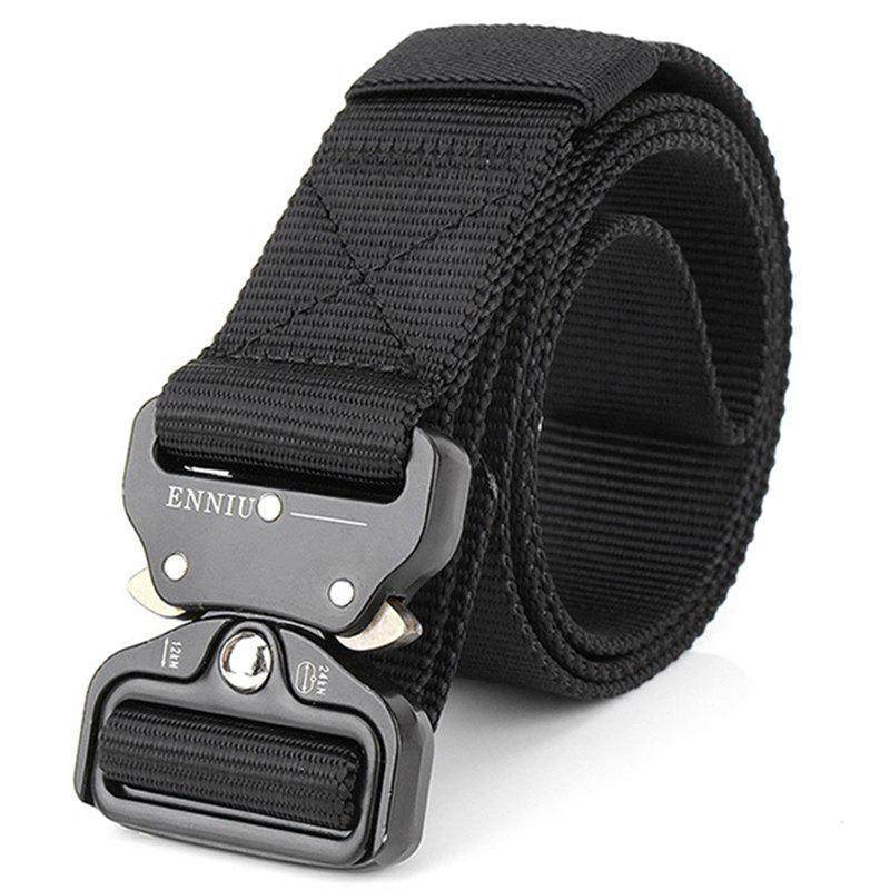 Boucle Cobra pour la formation en plein air ENNIU Men 's Belt