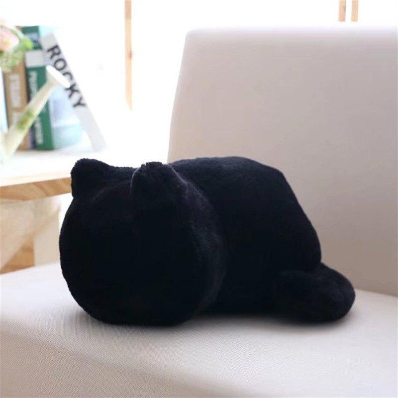 Buy Cute Fat Back Cat Pillow Doll