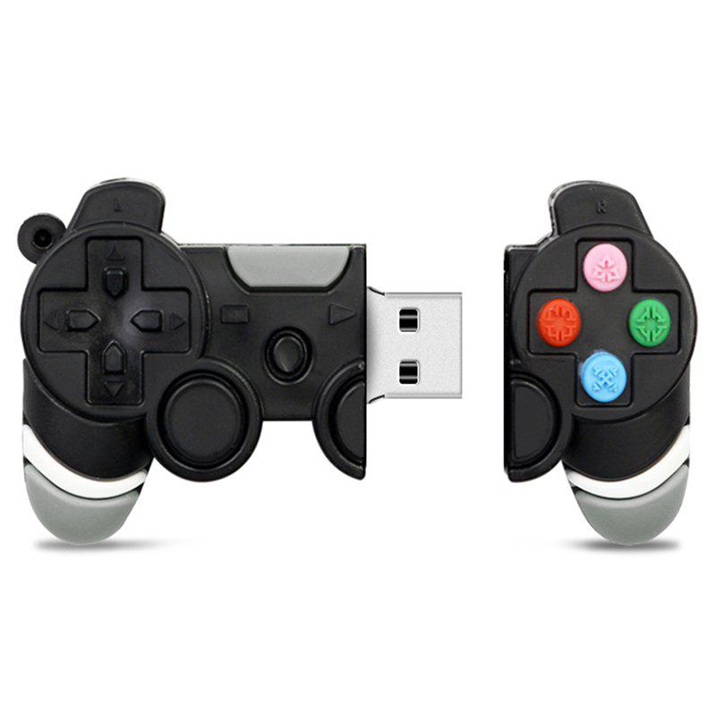 Fashion Creative USB 2.0 Gamepad Flash Drive