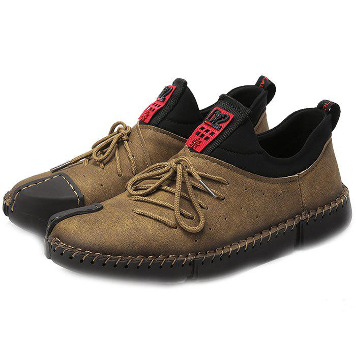 Chic Fashionable Men Casual Shoes