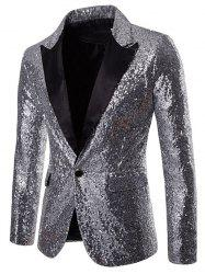 Nightclub Men's Suits -