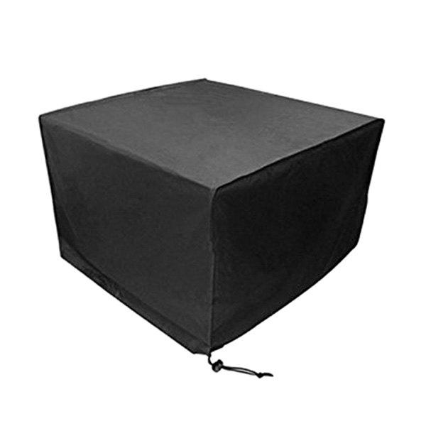 Trendy Oxford Cloth Outdoor Garden Dustproof Waterproof Cover for Table Furniture