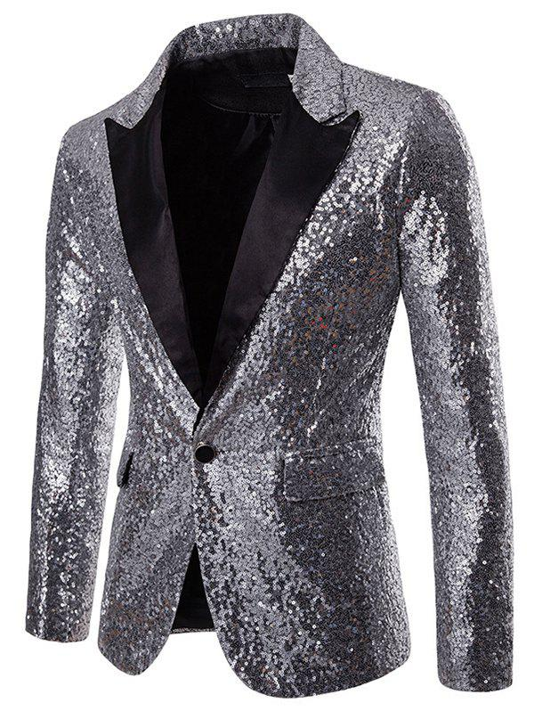 Cheap Nightclub Men's Suits