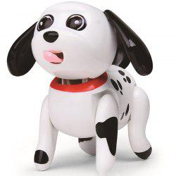 Cute Pet Education Electronic Induction Toys Set -