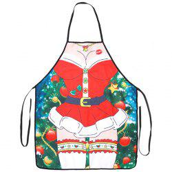 Christmas Decorations Sexy Apron for Women / Men -