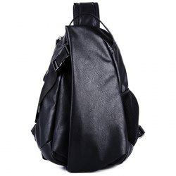Men's Simple Fashion Retro Chest Bag -