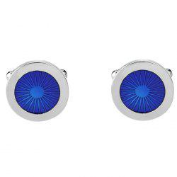 Drip Eye French Shirt Cufflink -