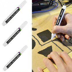 DIY Electric Conductive Paint Drawing Circuit Instant Magic Pen for Kids Education Toy -