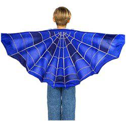 Dream Butterfly Wing Shawl Colorful Blanket Scarf Toy -