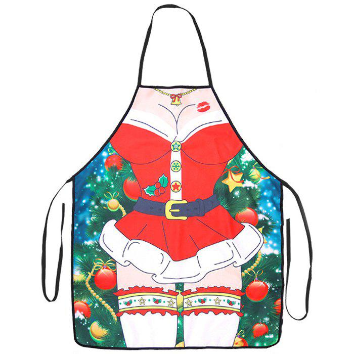 Affordable Christmas Decorations Sexy Apron for Women / Men