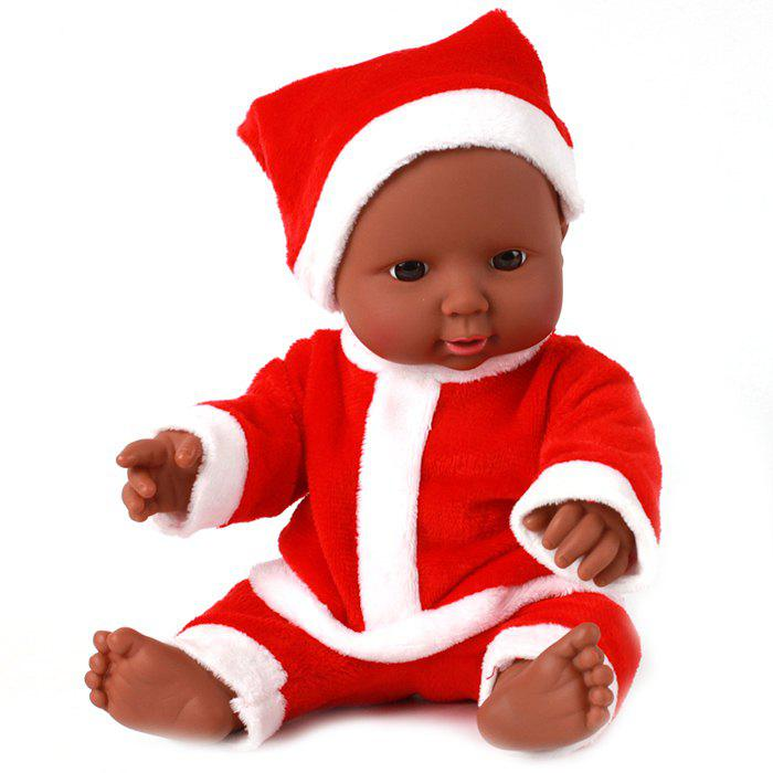 Online 30cm Simulation Baby Doll Toy
