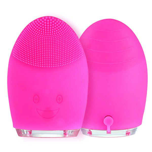 New J1 Silicone Cleansing Instrument