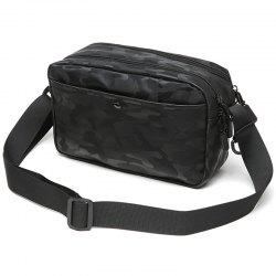 Men's Crossbody Bag Casual Outdoor Riding Fashion Youth -