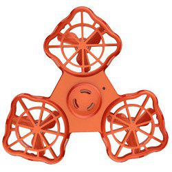Flying Gyroscope Toy Levitation Magic Floating UFO Toys Floating Saucer -
