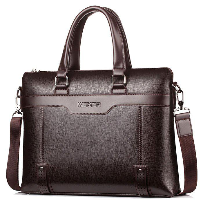 Shop Business Men's Diagonal Handbag
