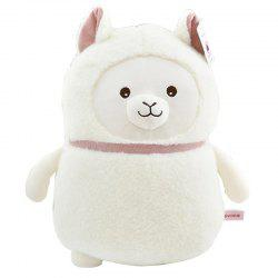 Doll Sheep Cashmere Pillow Toy Stuffed Cartoon Toy -
