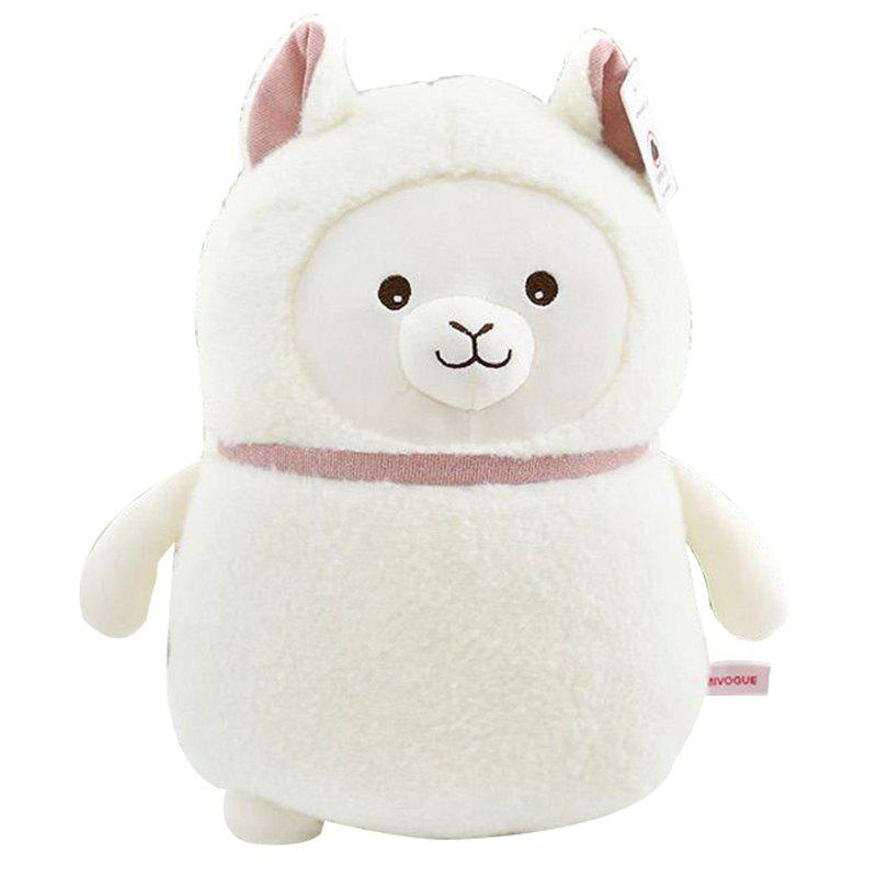 Best Doll Sheep Cashmere Pillow Toy Stuffed Cartoon Toy