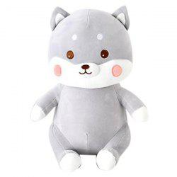 Cute Pet Husky Doll -