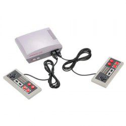 NES Mini Video Game Console Built-in 620 Classic Games - Белый