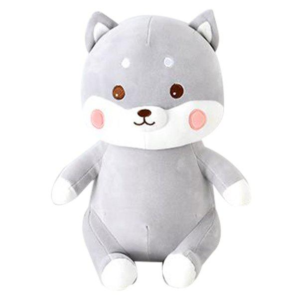 Affordable Cute Pet Husky Doll