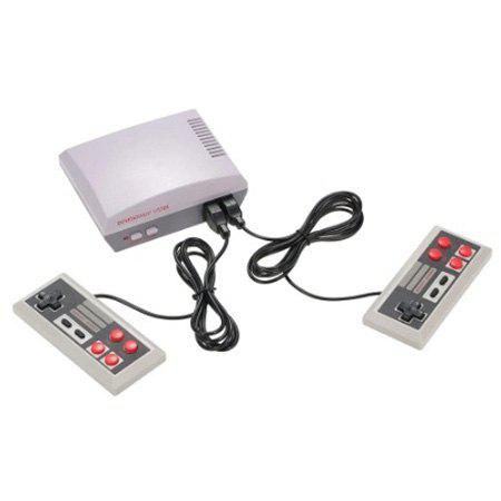 NES Mini Video Game Console Built-in 620 Classic Games Белый