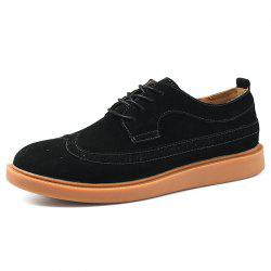 Chaussures pour hommes Casual Oxford Lace Up -