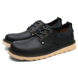 Creative Simple Casual Chaussures Oxford -