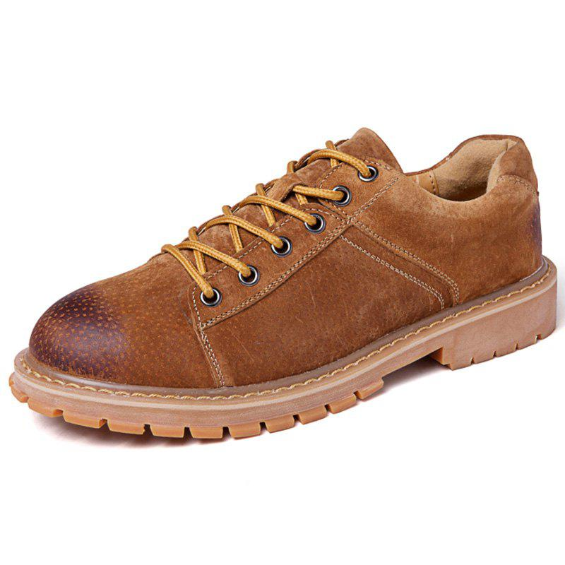 Casual Chaussures Oxford Hommes