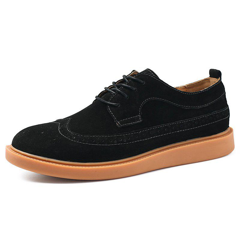 Chaussures pour hommes Casual Oxford Lace Up