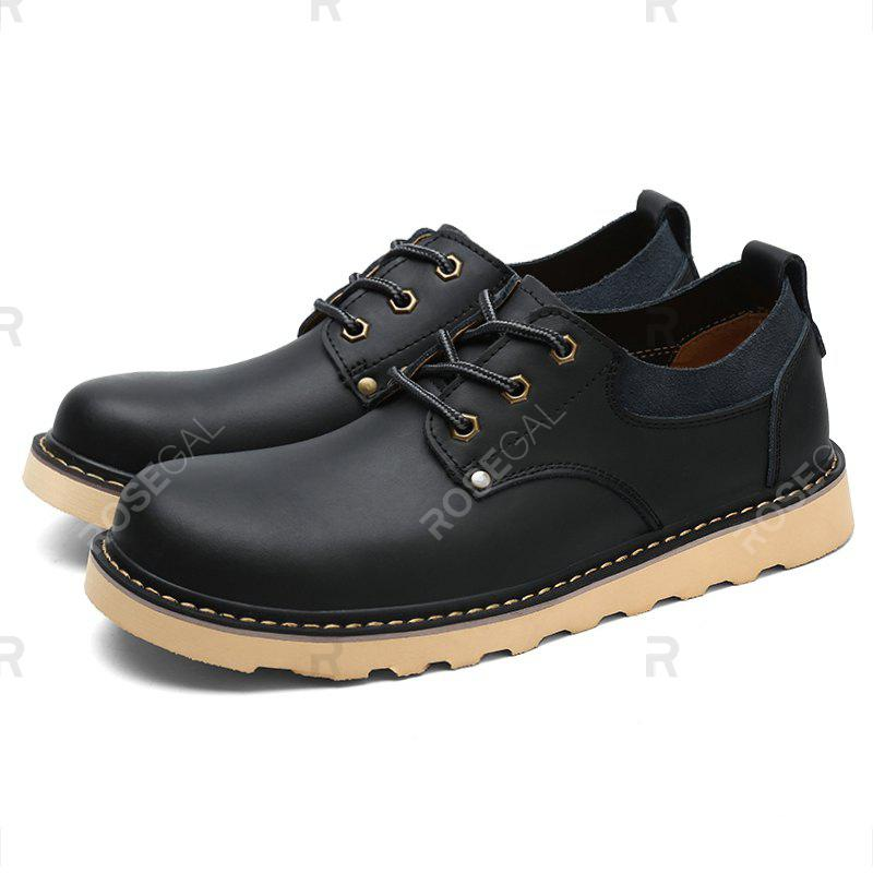 Creative Simple Casual Chaussures Oxford