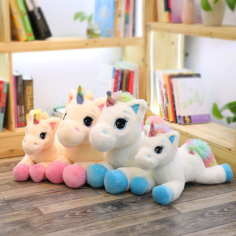Store Cute Doll Plush Toy Pillow