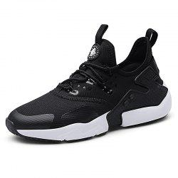 Mode casual chaussures simples créatives -