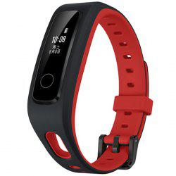 HUAWEI Running 4 Bracelet OLED Touch Control Color Screen 50 Meters Waterproof Heart Rate Intelligent Detection -