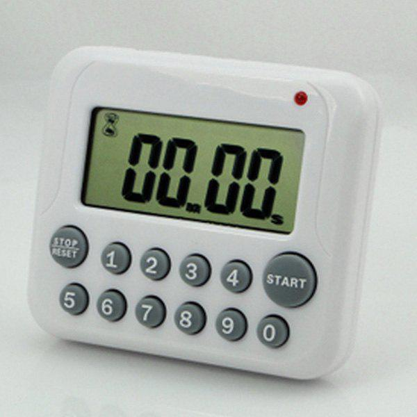 Outfits Large Screen Countdown Electronic Timer