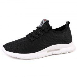 Men's Sneakers Casual Breathable Shoes -